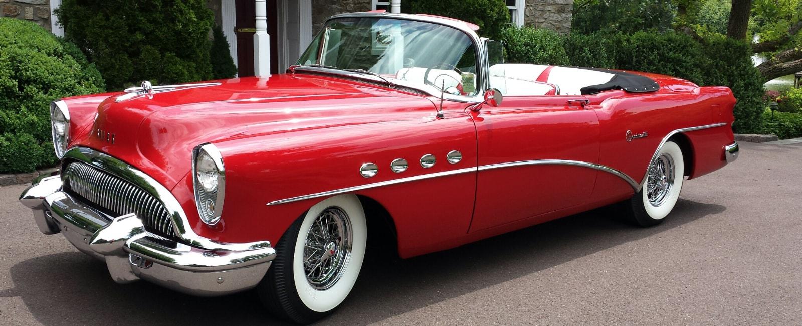 Baldwin Detailing and Collector Car Storage – Emmaus, PA